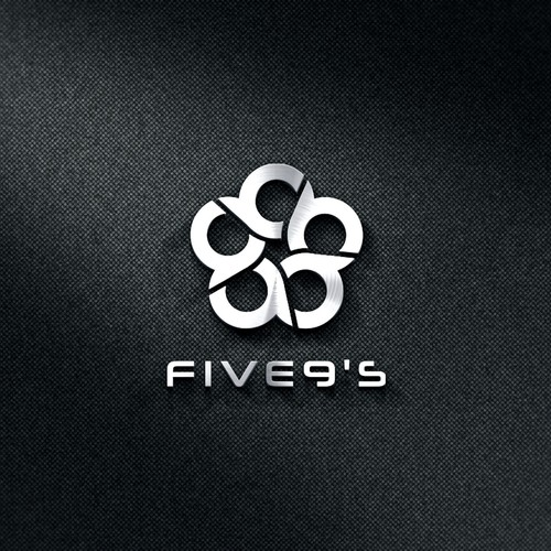 Sharp logo needed for the sharp minds at Five9's