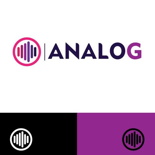 Electronic Music Venue Logo Redesign
