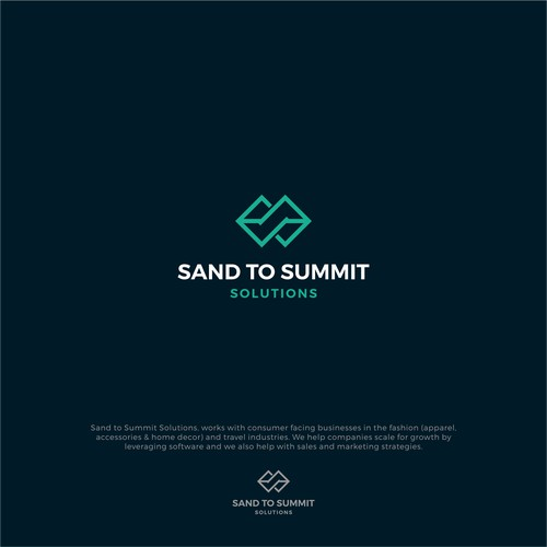 Sand to Summit Solutions