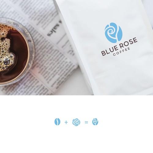 Blue Rose Coffee