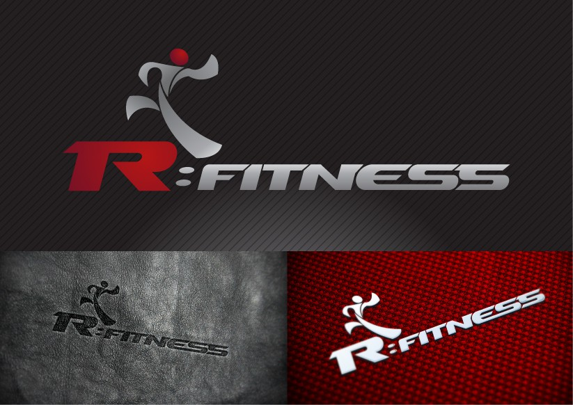 New logo needed for a premium fitness product line!