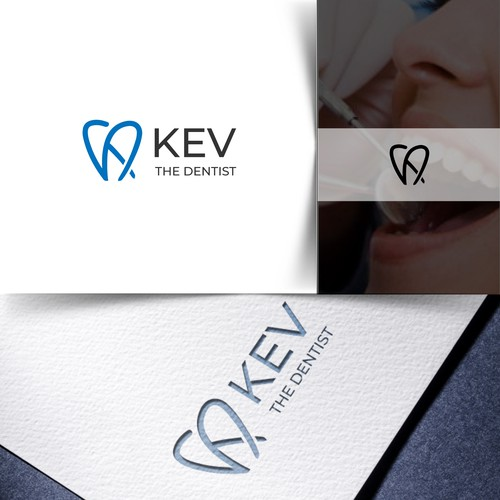 Logo Design for a cosmetic dentist