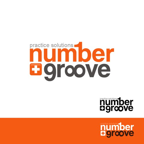 NumberGroove.com needs a logo