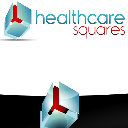HealthcareSquares   Cool company...no logo!!  We need your help please!!
