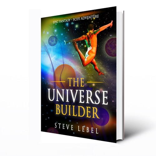 the universe builder