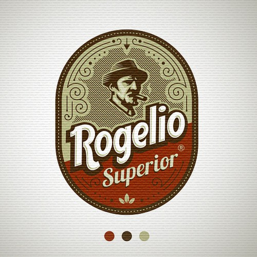 New logo wanted for Rogelio