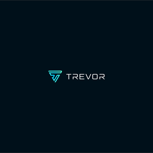 Dynamic Logo design for Trevor