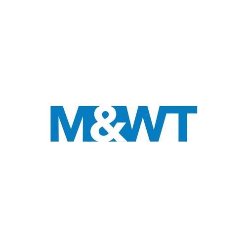 M&WT Negative Space Design