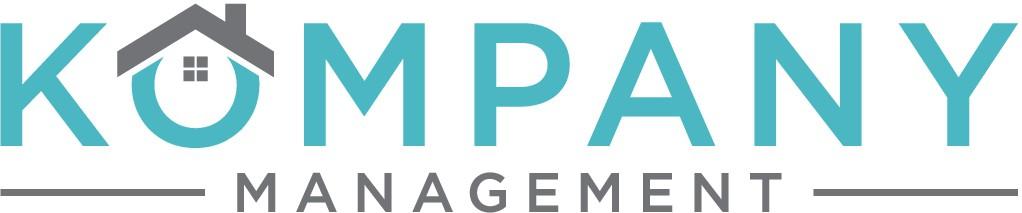 Real Estate property management company logo