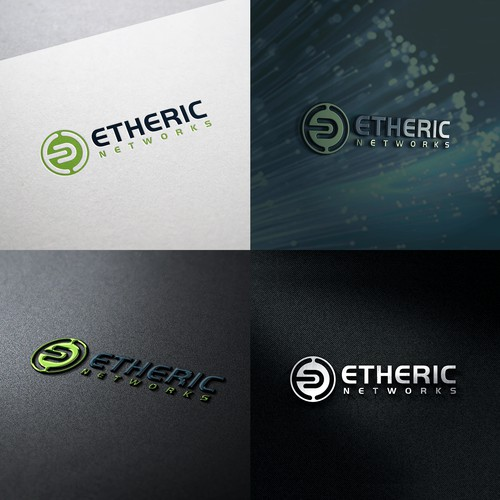 Logo & Brand identity Pack Design for a Silicon Valley Internet Brand