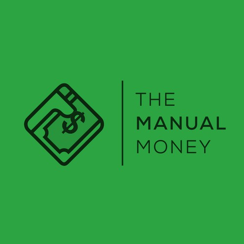 manual money concept