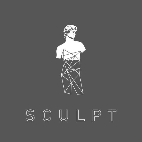 Logo for AI company making AI accesible