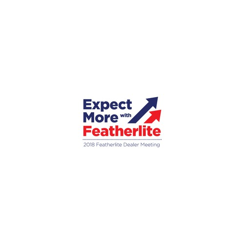 Campaign logo for Featherlite