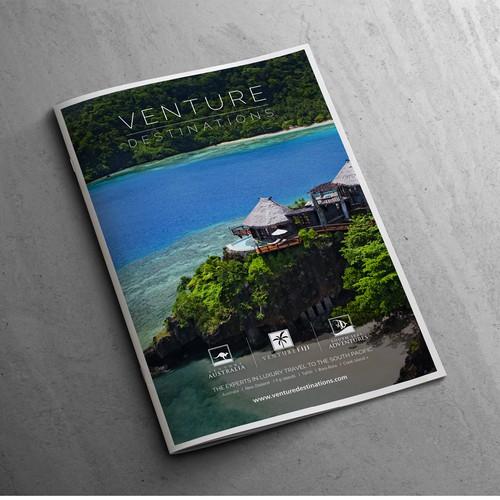 Venture Destinations Brochure