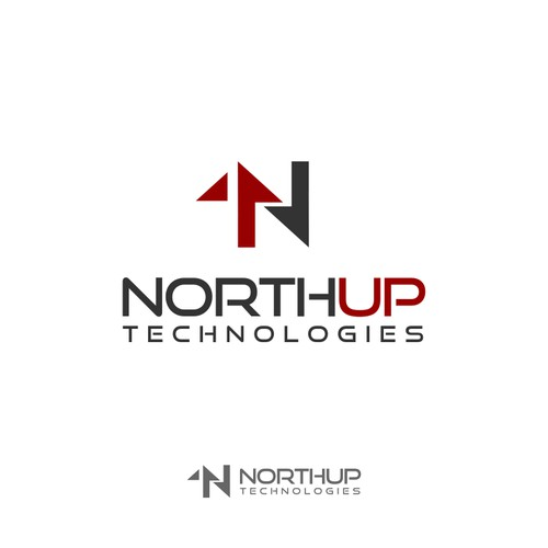 logo for Northup Technologies