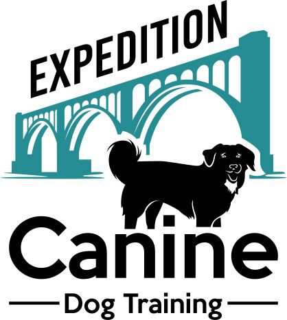 Dog Training Business Needs Striking, Outdoorsy Logo- Expedition Canine