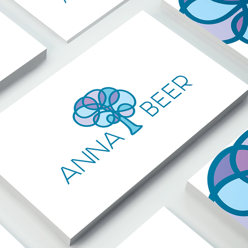Logo for Anna Beer