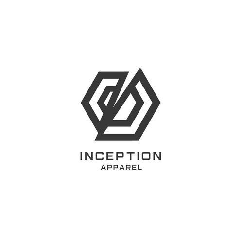 fashion company logo concept