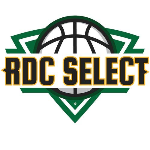 Logo For Basketball Program