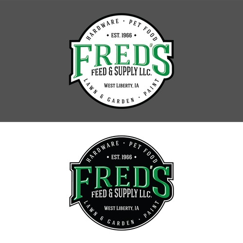 Fred's Feed & Supply