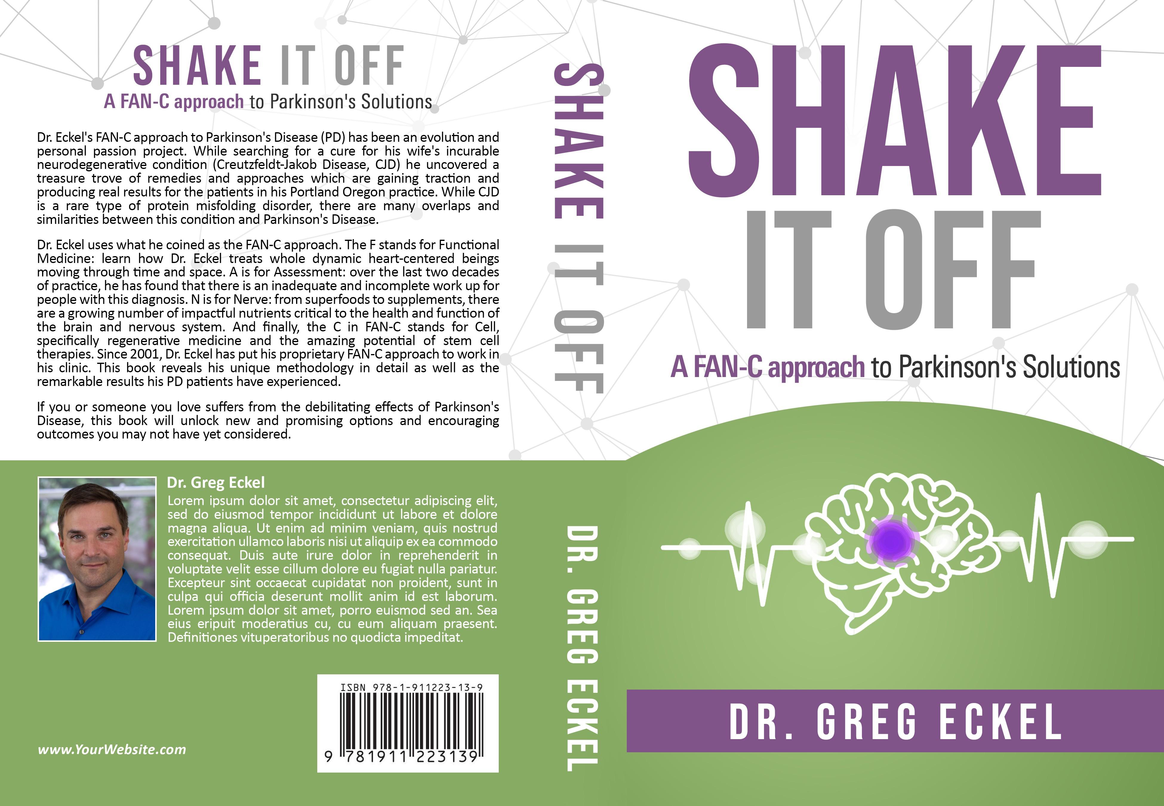 Book on Parkinson's Disease