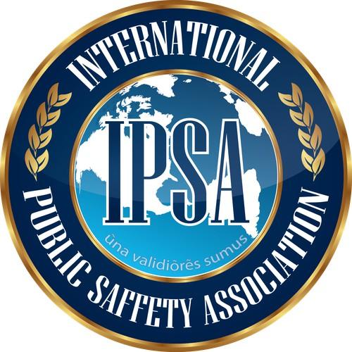 Safety association logo.