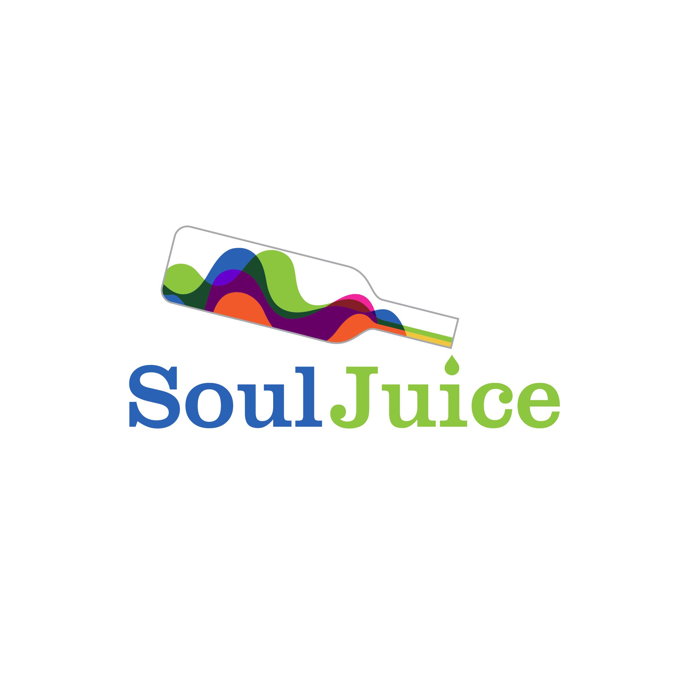 logo for my company Soul Juice LLC