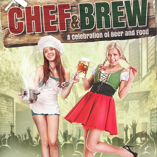 Chef and Brew
