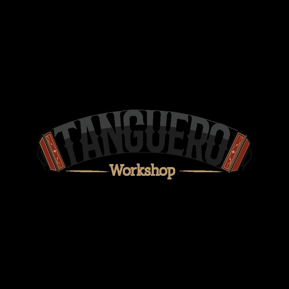 Logo for Nonprofit Argentine Tango Organization