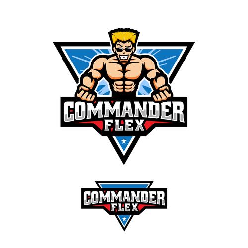 Commander Flex