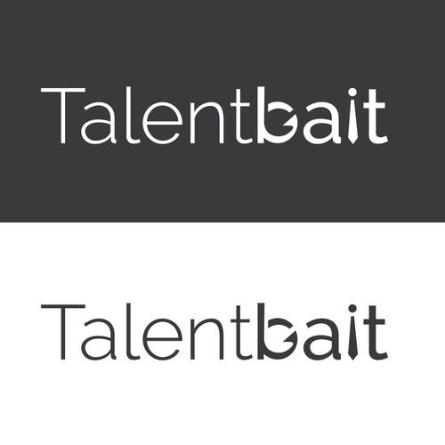 Logo for Talentbait