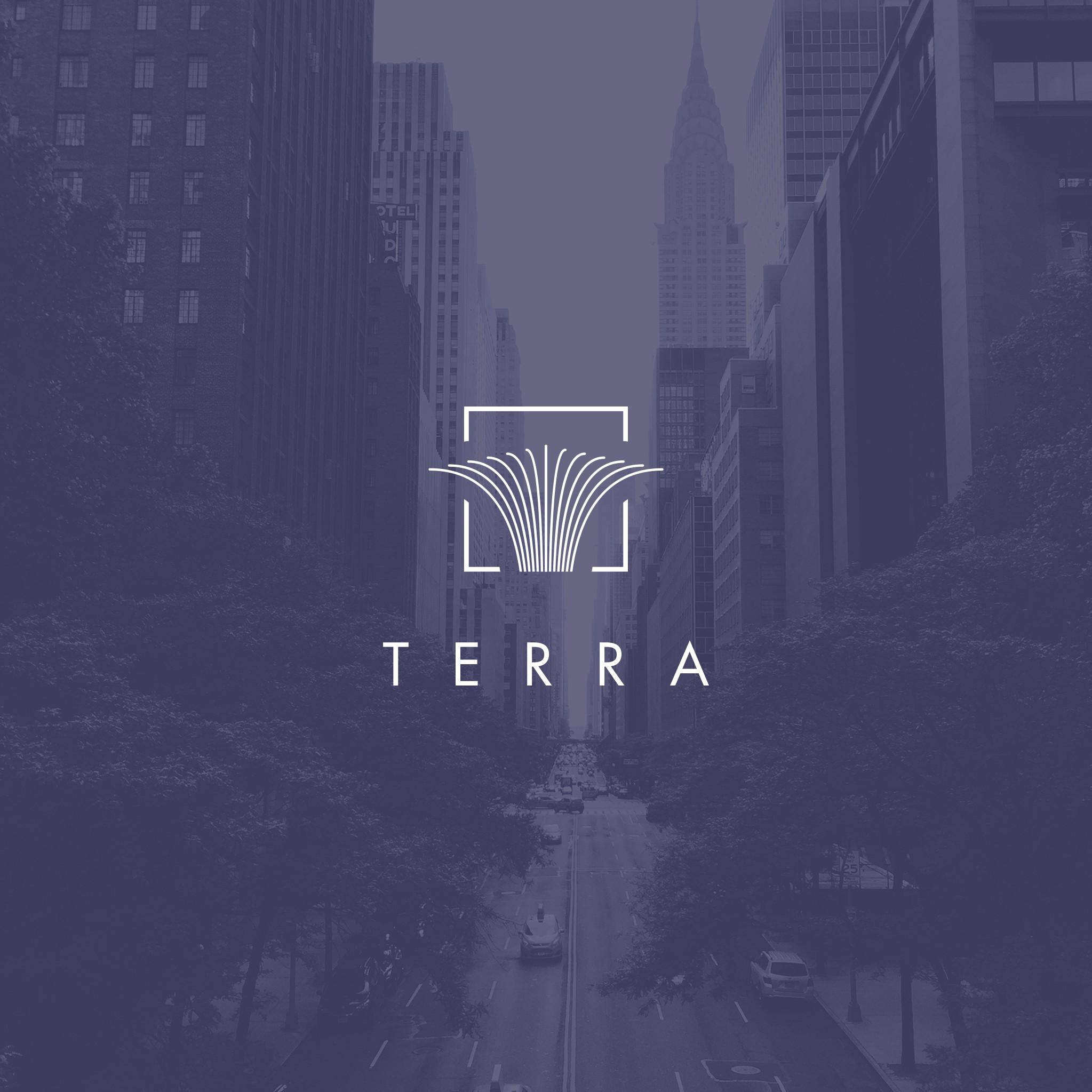 Terra (financial/capital/fintech/investment/fund) needs a logo