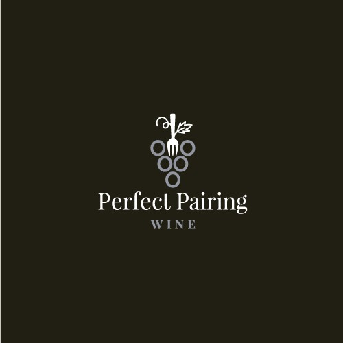 Logo Perfect Pairing Wine