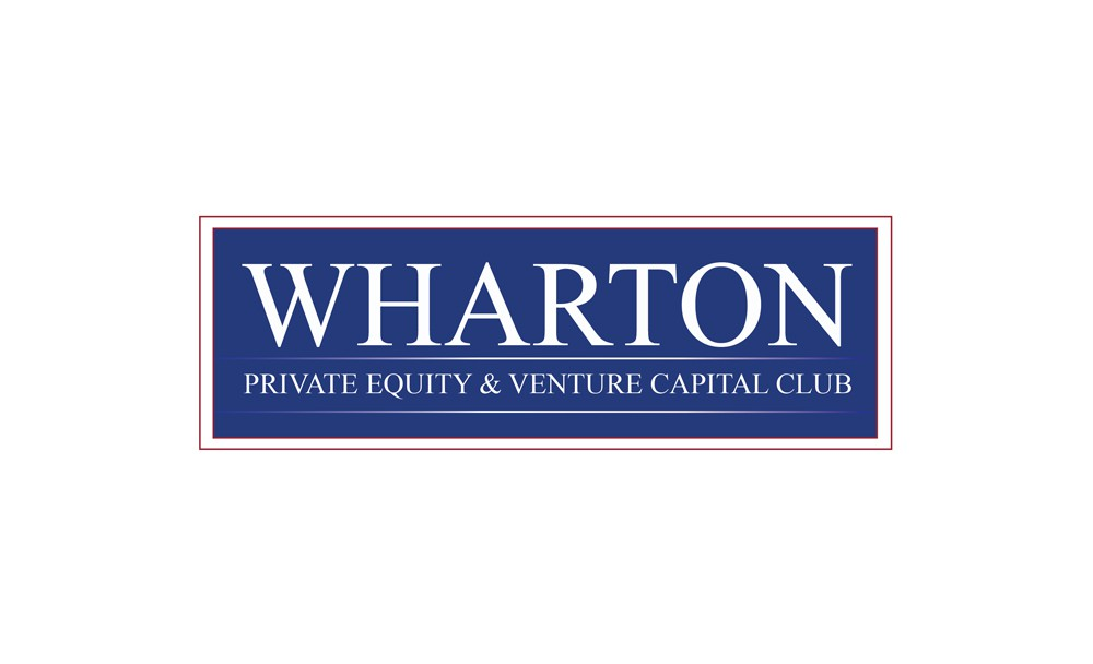 Wharton Private Equity & Venture Capital Club needs a new logo