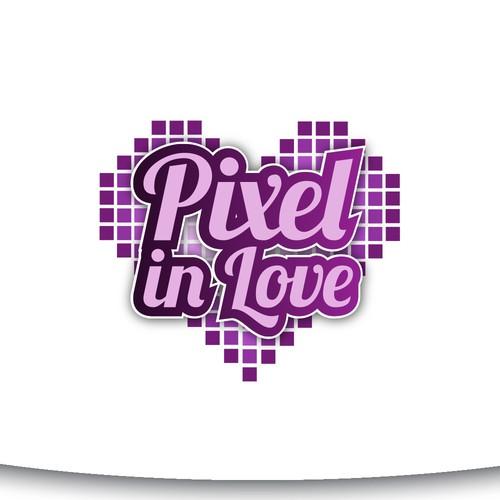 Pixel in Love