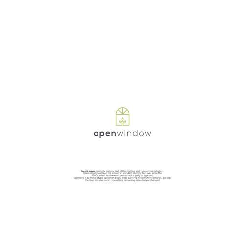 openwindow logo