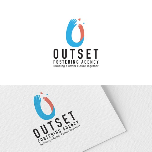 Outset Fostering Agency - Logo
