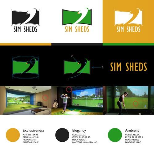 SIM SHEDS
