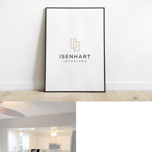 concept logos for interior companies