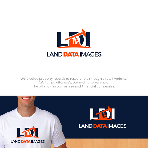 Land Data Images
