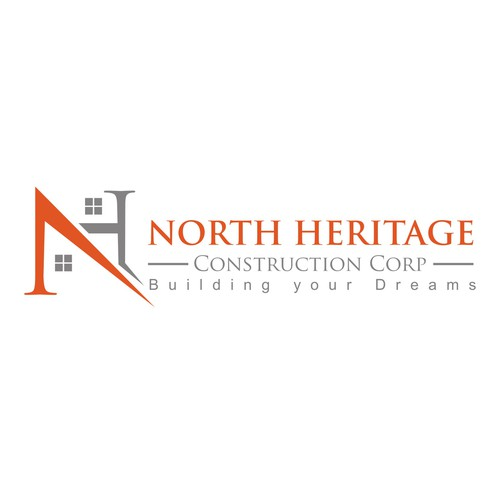 North Heritage Logo