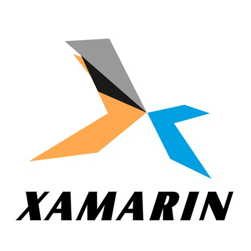 New logo wanted for Xamarin