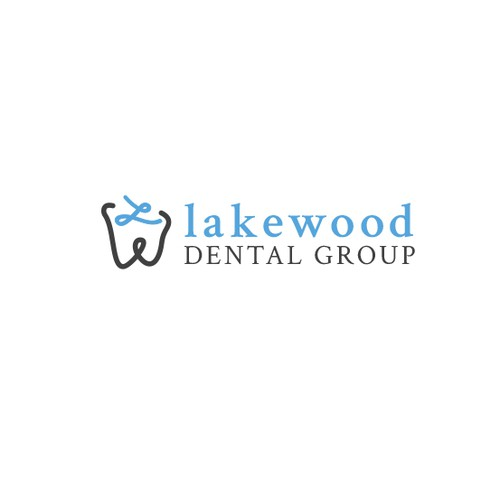 Distinct Dental Logo