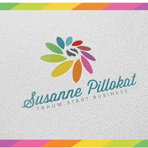 Logo Design for Susanne Pillokat