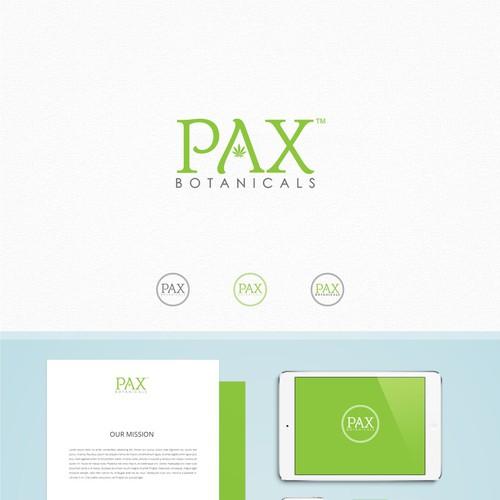 pax botanical