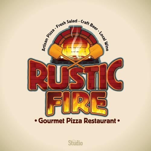 Design My Restaurant's Beautiful New Logo!