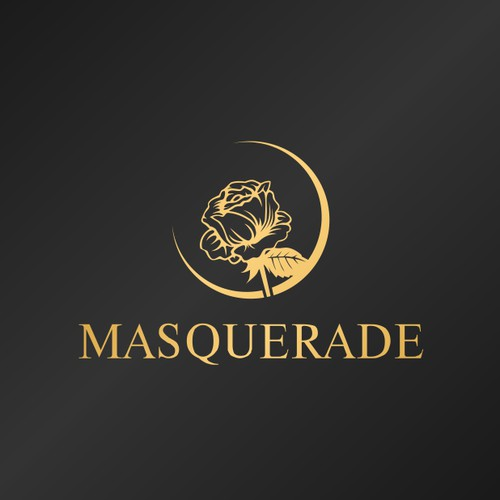 Logo Concept for Masquerade
