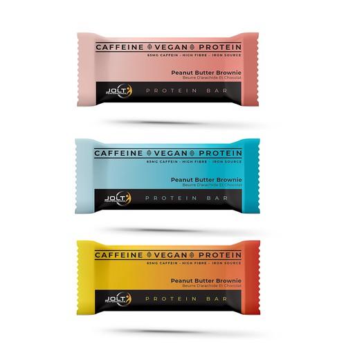 jolt-protein bar