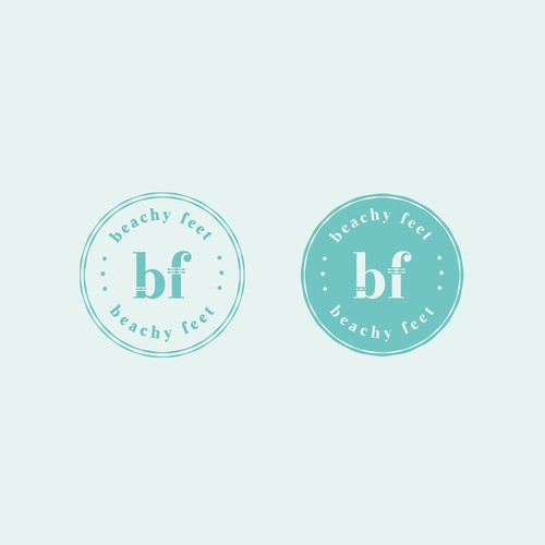 Logo for jewelry boutique website for the latest beach fashion