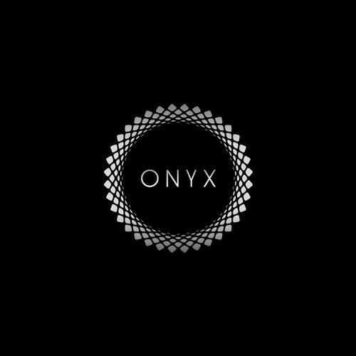 Luxury Finance/banking credit card company logo